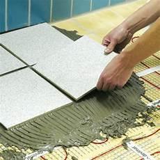 chauffage au sol electrique renovation chauffage electrique au sol renovation id 233 e chauffage