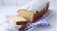 Zitronenkuchen Mit Zitronensaft - ein saftiger zitronenkuchen f 252 r die kastenform mit