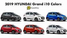 hyundai i10 farben 2019 hyundai grand i10 colors blue stardust orange