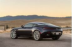 first 2018 aston martin db11 v8 u s spec automobile magazine