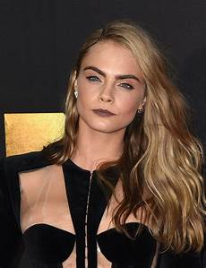 Cara Delevingne Has Hair Now And It Looks Amazing