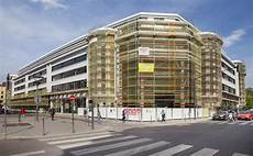 Lyon Nouvelle Vie Pour Le Garage Citro 235 N Application