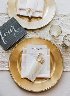 sparkly california ballroom wedding in 2019 wedding place setting table setting ideas