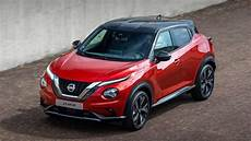 2020 nissan juke is bigger bolder and quirkier than