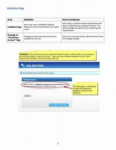 optimal resume customization manual