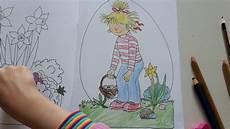 ausmalbilder conni ostern kinder ausmalbilder