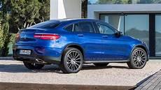 Mercedes Glc Coupe 2016 New Car Sales Price Car