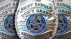 was sind badges shiny badges don t grant rights
