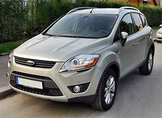 Ford Kuga Tractor Construction Plant Wiki Fandom