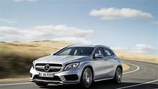 Mercedes Gla Coupe - 2019 mercedes gla to be larger could spawn a coupe variant