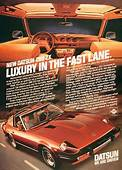 17  Images About DATSUN Vintage Advertising On Pinterest