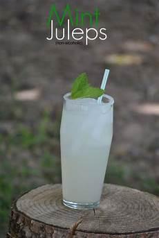 the farm girl recipes mint juleps non alcoholic