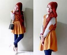 Qonitah Al Jundiah Fashion Fashion Modest