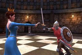 Image result for Battle Chess Characters