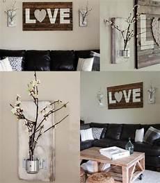 Wanddeko Aus Holz Zum Selbermachen 7 Kreative Ideen