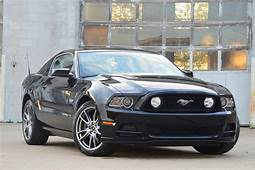 2014 Ford Mustang GT  Autoblog