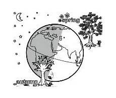 seasons worksheets for grade 4 14737 free four seasons worksheets edhelper