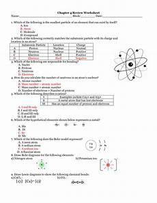 16 best images of molecules and atoms worksheet answer key atoms ions and isotopes worksheet