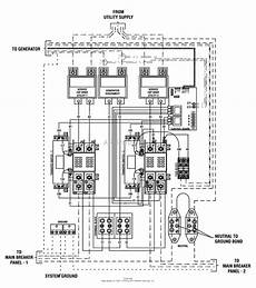 generator transfer wiring diagram wiring diagram database
