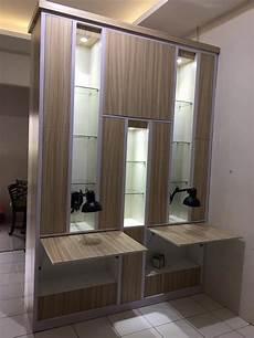 Partisi Ruangan Minimalis Jasa Funiture Interior Design
