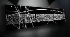 Tableaux Abstrait Design Triptyque