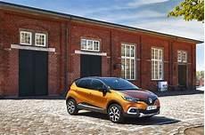 Renault Captur Technische Daten Und Verbrauch