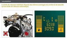 boite de vitesse automatique renault les prestations boite de vitesses robotis 233 e