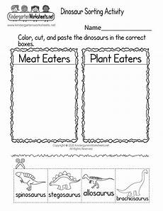 dinosaur worksheets for kindergarten 15385 free printable dinosaur worksheet for kindergarten
