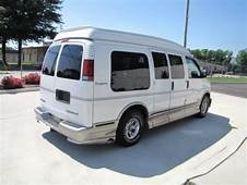 Purchase Used LIMITED SE EXPLORER HIGH TOP CONVERSION VAN