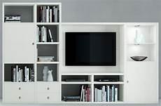 Wohnwand Hersteller Deutschland - toro tv wohnwand weiss u mehr farben individuell planen