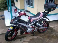 Mx King Modif Touring by Top Modifikasi Motor Jupiter Mx Terbaru Harga Barang