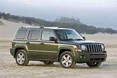 2008 Jeep Patriot Pictures Cargurus