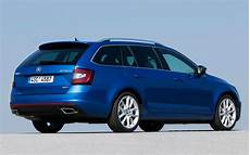 2017 Skoda Octavia Rs Combi Wallpapers And Hd Images
