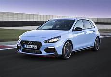 2018 Hyundai I30 N Officially Revealed All New Hatch