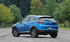 2018 Mazda Cx 3 Cargo Space And Storage Review Car And