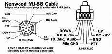 microphone how are dtmf tones sent through a mic radio stack exchange