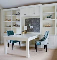 cheap home office furniture get the look an office built for two home office design