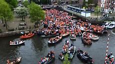 Amsterdam Day Madness 2014