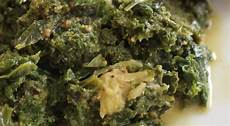 grünkohl rezept einfach rezept gr 252 nkohl in senfsahne genial lecker
