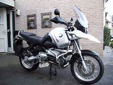 what is the purpose of the beak on a bmw r1150gs