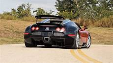Bugatti Veyron Replacement by Bugatti Veyron Has Exorbitant Price For Labor And Parts