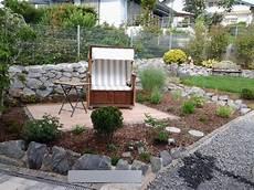 Strandkorb Im Garten Integrieren - strandkorb im garten indoo haus design