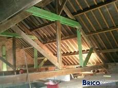 modification de toiture modification de charpente