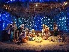 merry christmas nativity image santa claus the real grinch of christmas the big deal