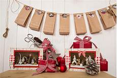 adventskalender selbst machen crafted gifts and advent calendar classical in