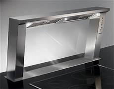 Counter Vents by Kitchen Concepts Cool Designer Range Hoods