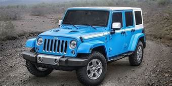 Jeep Tops Carscom List Of American Made Vehicles Ousting