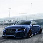 Audi RS7  Love Cars & Motorcycles