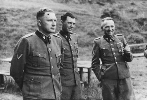 Karl Heinz Mengele