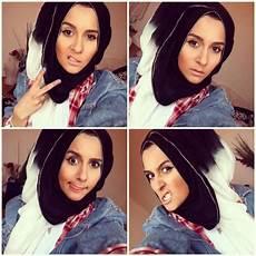 Dina Tokio Ombre Fashion Muslim Fashion